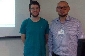 Marcus Botacin and Leandro Indrusiak.